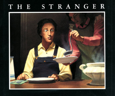 The_Stranger_(Chris_Van_Allsburg_book)_cover_art