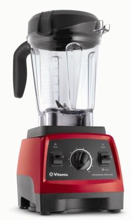 vitamix-blender-pro-300-red